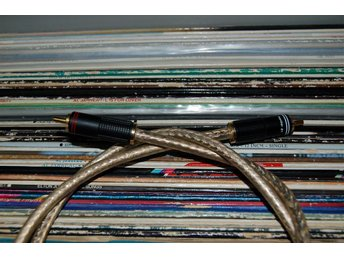 Laurin Cal P.A.C. Digital kabel 75 Ohm - RCA/RCA - High End -