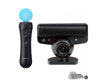 Sony Playstation Move Starter Pack