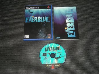 PS2 Ever Blue