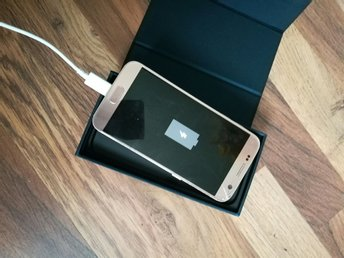 Samsung galaxy s7 32gb Rosa