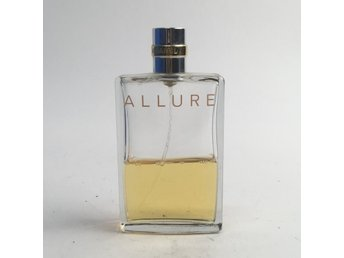 Chanel, Eau De Toilette, ALLURE, Strl: 100 ml
