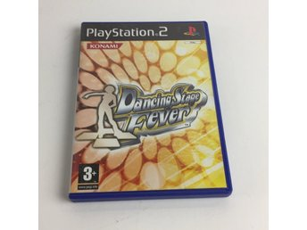 Playstation 2-spel, Dancing stage fever