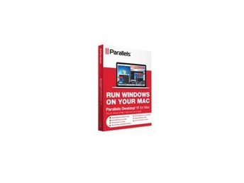 Parallels Desktop 11 for Mac Retail Box Attach EU