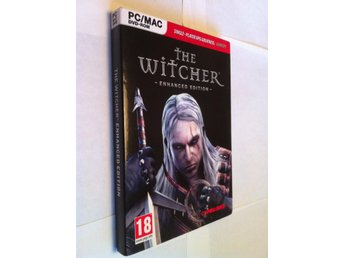 PC: The Witcher - Enhanced Edition