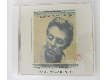 Paul McCartney – Flaming Pie (The Beatles)