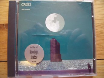 Mike Oldfield / Crises. Moonlight shadow - Simrishamn - Mike Oldfield / Crises. Moonlight shadow - Simrishamn