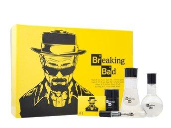 Breaking Bad Eau de Toilette Gift Set - Karlskoga - Breaking Bad Eau de Toilette Gift Set - Karlskoga