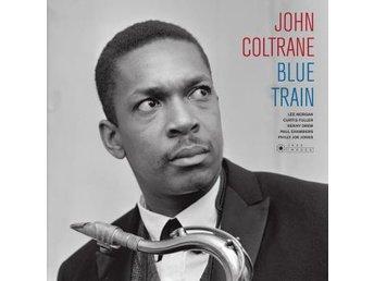 Coltrane John: Blue Train 1 Bonus Track (Vinyl LP) - Nossebro - Coltrane John: Blue Train 1 Bonus Track (Vinyl LP) - Nossebro