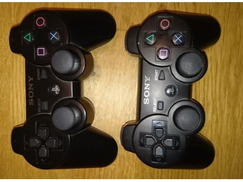 defekta original ps3 controllers dualshock