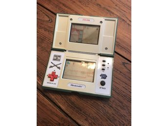 Game&watch Nintendo zelda