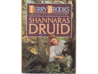 Terry Brooks: Shannaras druid
