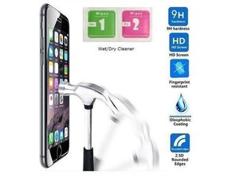 Tempered Glass Screen Protector (iPhone 6)