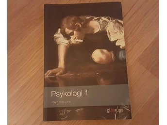 Psykologi 1 - Tove Phillips