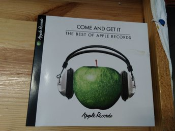 Come And Get It - The Best Of Apple Records, CD