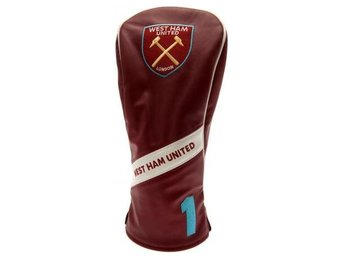 West Ham United Headcover Heritage Driver