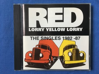 Red Lorry Yellow Lorry - The Singles 1982 - 87