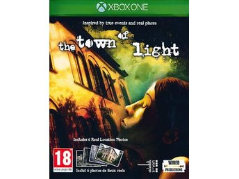 The Town of Light (XBOXONE)
