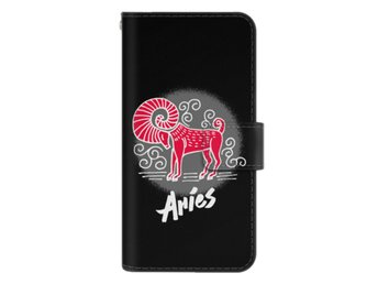 iPhone 5/5S/SE PlŒnboksfodral Aries