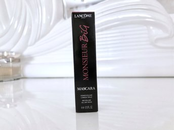 ÄKTA LANCOME MONSIEUR BIG MASCARA