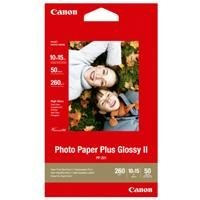 Papper Canon Photo PaperPlus Glossy II PP-201