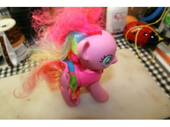 My little PONy--STOR -MYCKET FIN -ORIGINAL