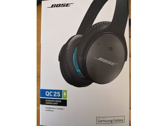 BOSE QC25 Samsung Galaxy