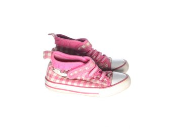 Hello Kitty, Sneakers, Strl: 22, Rosa
