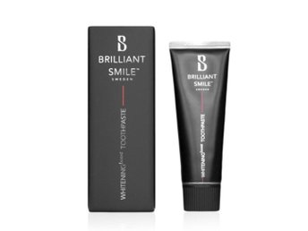 Brilliant Smile Whitening Boost Toothpaste