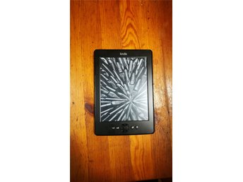 Kindle e-reader/e-book 5th Generation