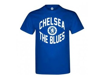 Chelsea T-shirt The Blues XL