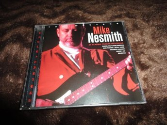 MIKE NESMITH --THE MASTERS - Köping - MIKE NESMITH --THE MASTERS - Köping