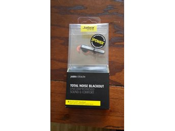 JABRA STEALTH      BLUTOOTH HANDSFREE