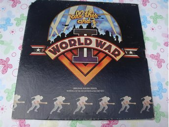ALL THIS AND WORLD WAR II DLP 1976 LENNON & MCCARTNEY