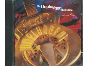 THE UNPLUGGED MTV COLLECTION - VOLUME ONE