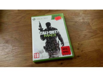 CALL OF DUTY MODERN WARFARE 3 XBOX 360 BEG