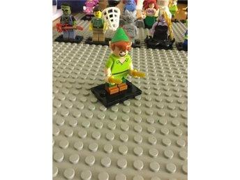 LEGO Minifigures Peter Pan, Disney, helt ny - Henån - LEGO Minifigures Peter Pan, Disney, helt ny - Henån
