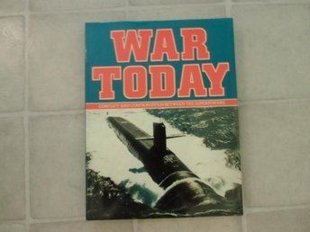 War Today-Conflict and Confrontation Between the Superpowers