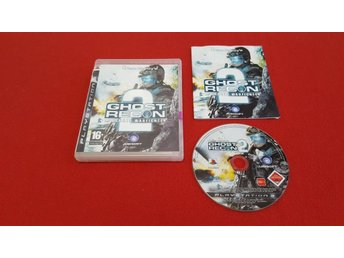 GHOST RECON 2 till Sony Playstation 3 PS3