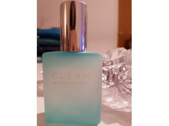 Parfym Clean Warm Cotton 30 ml. parfum