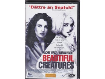 Beautiful Creatures - Susan Lynch - Rachel Weisz - Iain Glen - Svensk text - NY!