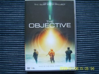 DVD - The Objective : Who is the real enemy?