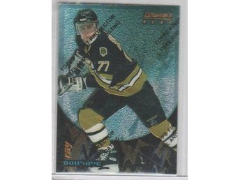 TOPPS FINEST 94-95 Bowmans Best # 01 BOURQUE Ray