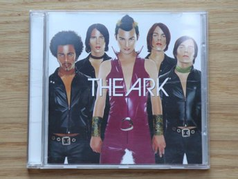 The Ark - We are the Ark, CD