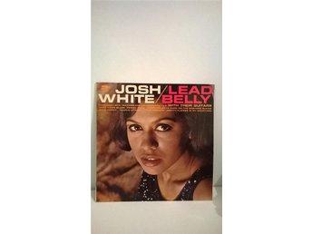 Josh White & Leadbelly - With Their Guitars - Kungshamn - Josh White & Leadbelly - With Their Guitars - Kungshamn