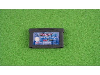 PowerPuff Girls Mojo Jojo-A-Go-Go GBA Gameboy Advance
