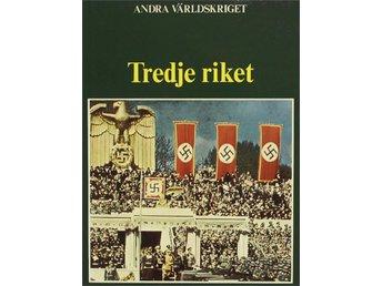 Andra världskriget, Tredje riket, Eddy Bauer - Knäred - Andra världskriget, Tredje riket, Eddy Bauer - Knäred