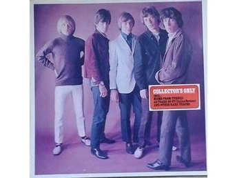 The Rolling Stones titel* Collector's Only* Rock, Blues Rock, Garage Rock LP