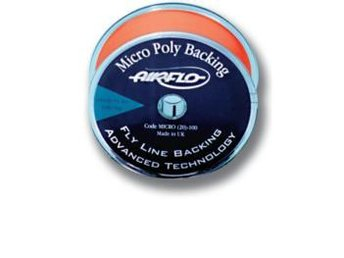 Airflo Micro Poly Backing 20Ibs 91.4 Meter
