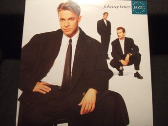 LP - JOHNNY HATES JAZZ. Turn back the clock. 1988.