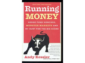Running money - Andy Kessler (på engelska)